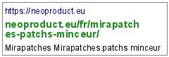 https://neoproduct.eu/fr/mirapatches-patchs-minceur/